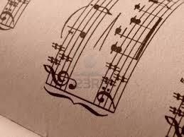 Fragmentos musicales
