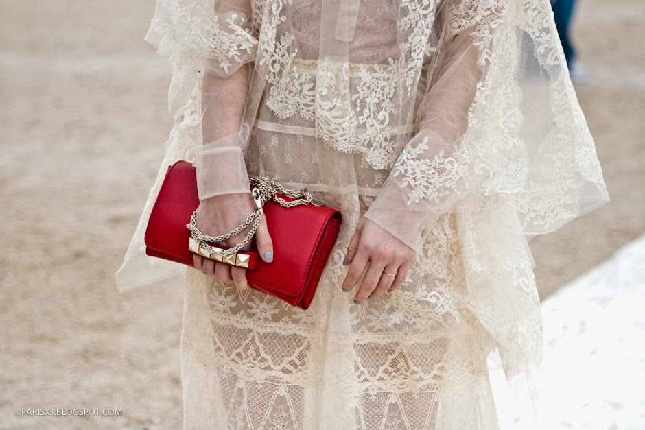 Inspiration: Lace