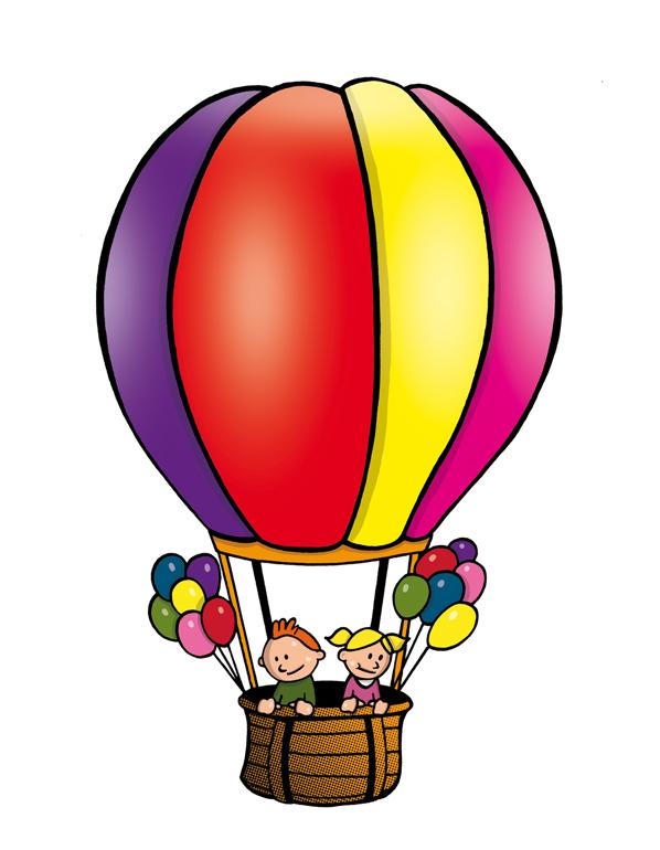 Globos de colores gustavo lucero blog - Globos aerostaticos infantiles ...