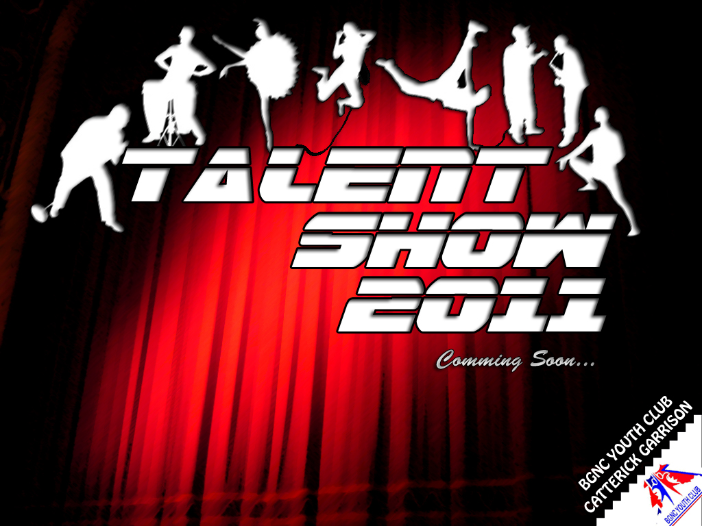 Talent Show Poster Template Free Download Iroshfo