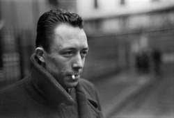 Albert Camus. Ο επαναστατημένος άνθρωπος