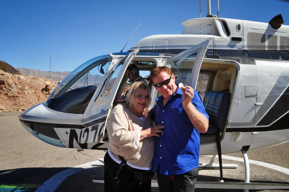 hoover dam helicopters