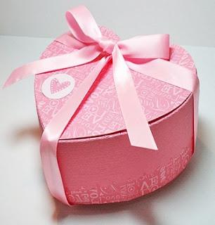 Membuat box: Paper box making4