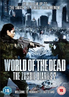 World of the Dead: The Zombie Diaries 2 – Filme Online
