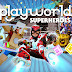 Playworld Superheroes v1.2 Apk + Datos SD