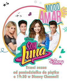 Soy Luna 3!