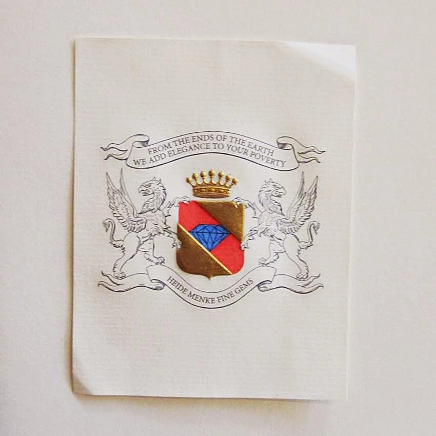 Olivier de Sercey Ex Libris