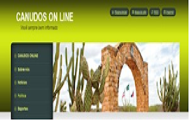 Canudos on line