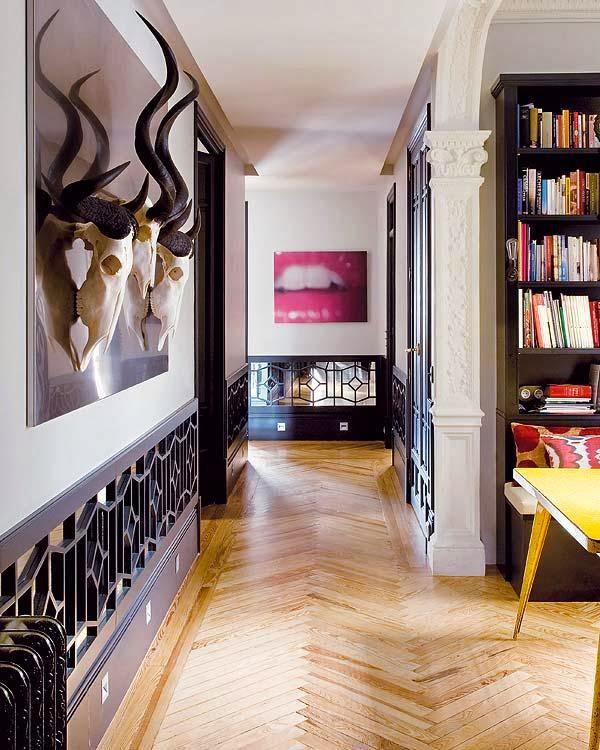 Cosas de palmichula la casa favorita de los decoradores y for Casa diez decoracion
