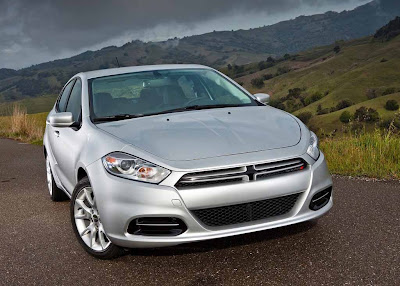 2013 Dodge Dart Review and Pictures