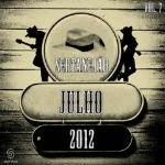 Sertanejão Vol 7 Julho 2012