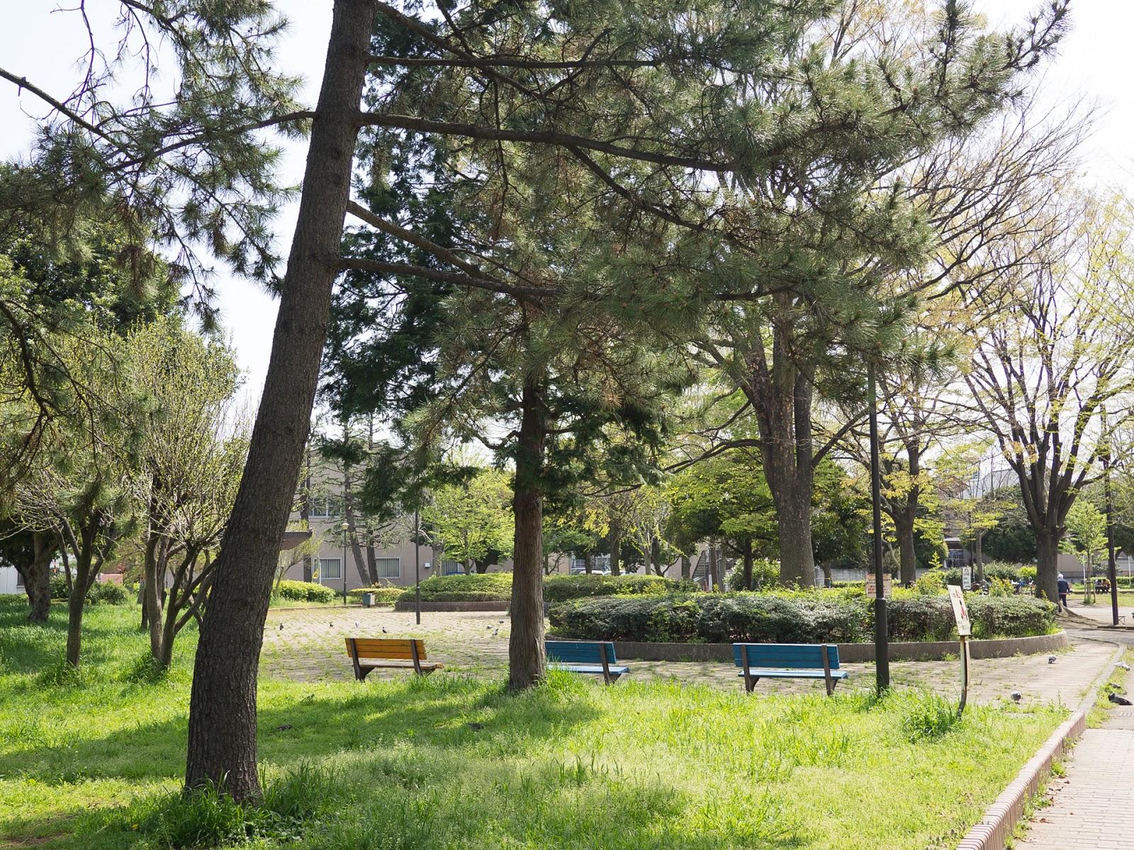 加平第一公園