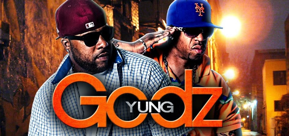 Yung Godz/Rap Music/Hip-Hop Group/Lyrical/Bossed Up Management/NYC/Beats/Freestyles/Mixtapes/iTunes