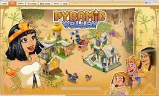 Pyramid Valley Kaynak Hilesi