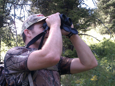Minox binoculars 10x44 in Idaho