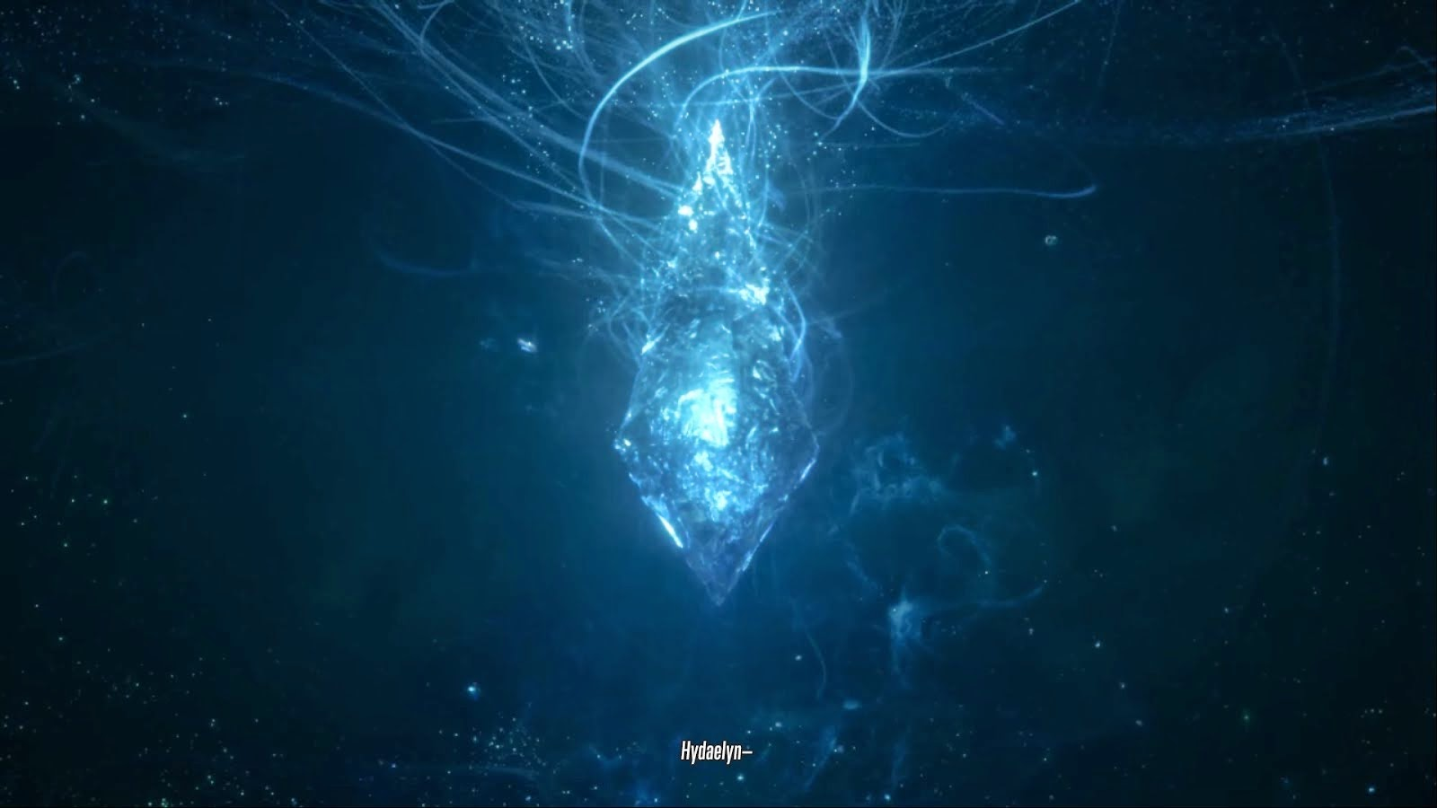 Cristal Côsmico Sagrado