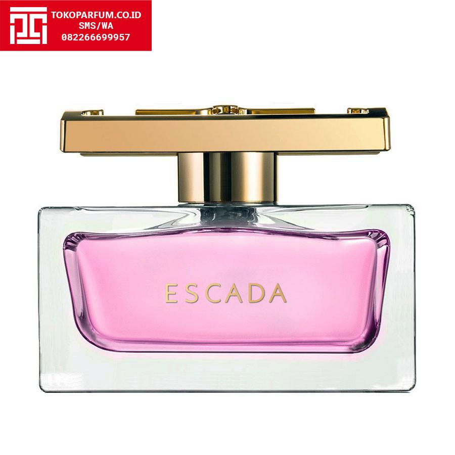 Sale Parfum Wanita Escada Especially 75ml Edp Import Harga Sms Wa 082266699957 082266699958