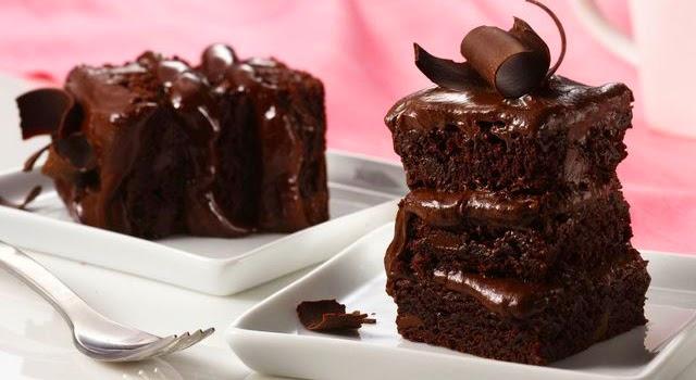 tarta de chocolate fácil paso 0