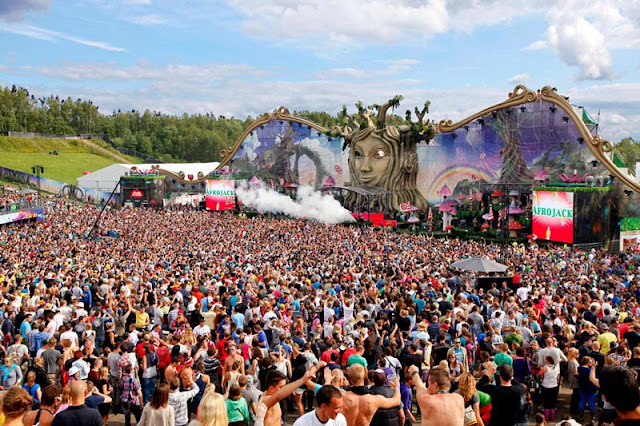 best music festivals in europe
