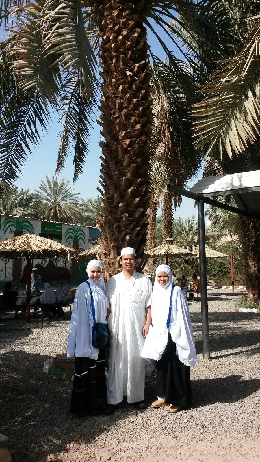 Syukur Alhamdulllah