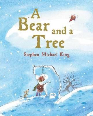 A Bear and a Tree