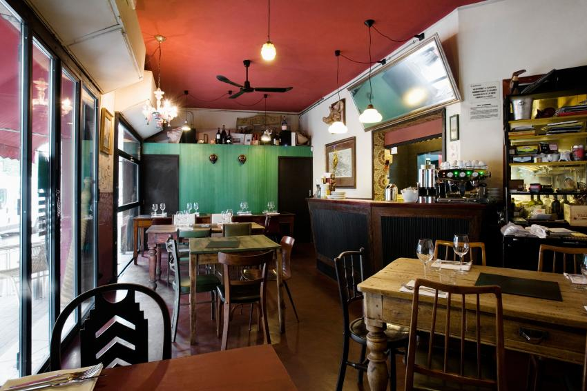 Des del meu punt de vista restaurante de la semana xemei - Restaurante al punt barcelona ...
