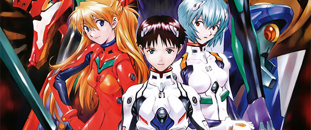Neon Genesis Evangelion & The End of Evangelion