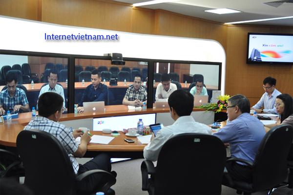 Thứ Trưởng Bộ TT & TT: FPT Telecom Thực Hiện Tốt Chuyển Đổi Sang IPv6 1