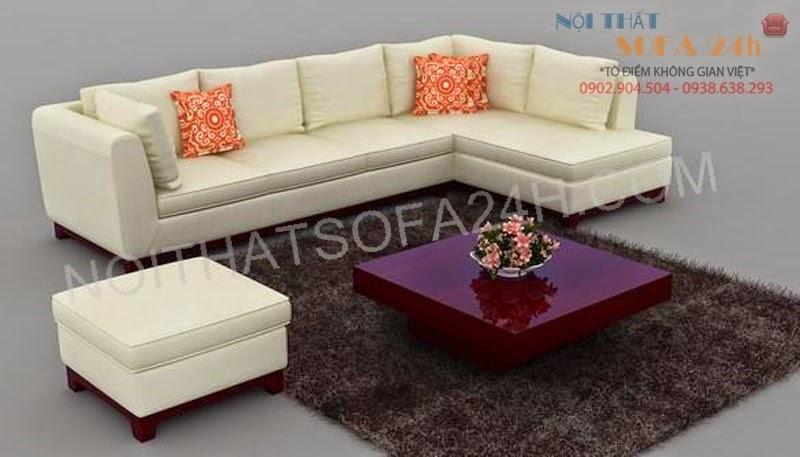 Sofa góc G202