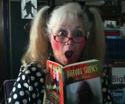 Ms. Sparkles
