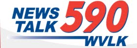WVLK AM News Talk 590 WVLK
