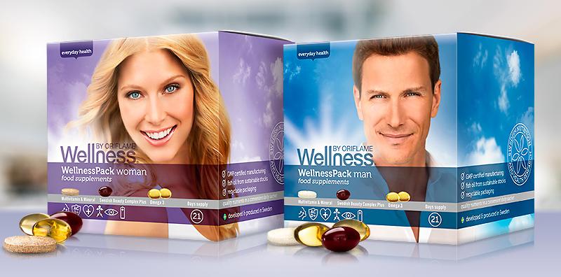 Велнес витамины для беременных 84