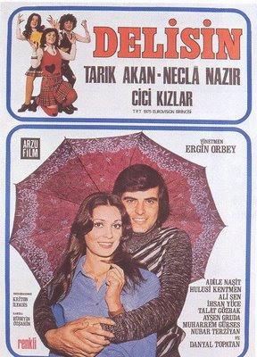 tarik akan delisin film posteri