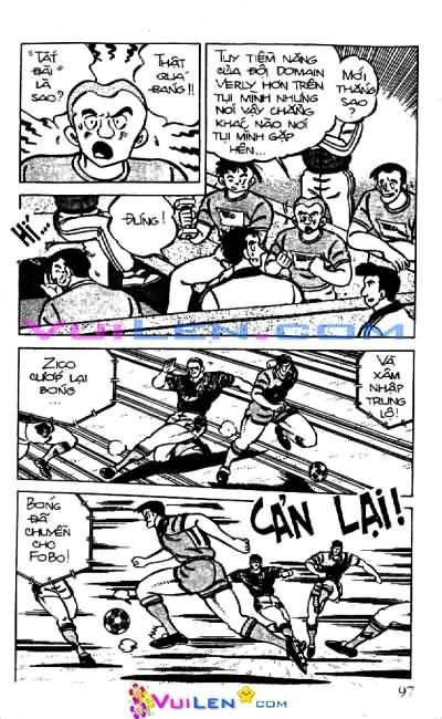 Jindodinho - Đường Dẫn Đến Khung Thành III  Tập 41 page 97 Congtruyen24h