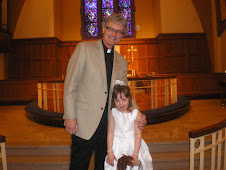 Chloe's First Communion