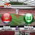 مشاهدة مباراة آرسنال وفولفسبورج بث مباشر كأس الإمارات Arsenal vs Wolfsburg