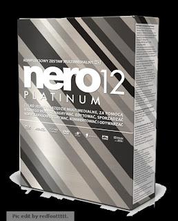 ดาวน์โหลดโปรแกรมฟรี Nero 12 Platinum