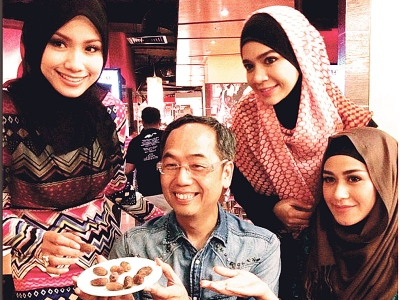 Malaysia, Berita, Gossip, Selebriti, Artis Malaysia, Kutipan, filem, merosot