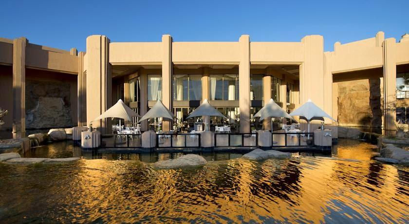 Windhoek Country Club Resort, Namibia