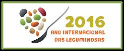 Ano Internacional das Leguminosas - 2016