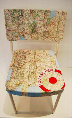 chaise map