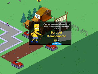 Los Simpson Springfield nivel 32-trucos-cheat-mod-modificado-hack-crack-pirata-donuts-donas-infinitas-ilimitadas