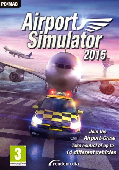 Airport Simulator 2015-PLAZA
