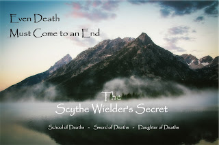 The Scythe Wielder's Secret