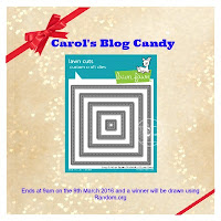 Carol's Candy ends Mar 9