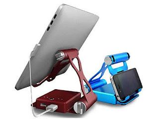 Folding Gadget Stand