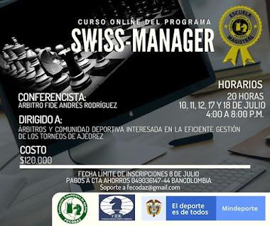 Curso Online Manejo Swiss-Manager (Dar clic a la imagen)