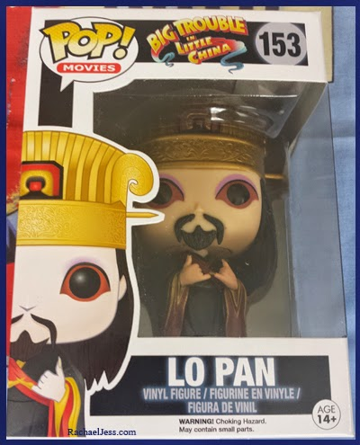 Lo Pan from Qwerkibox Deluxe March 2015