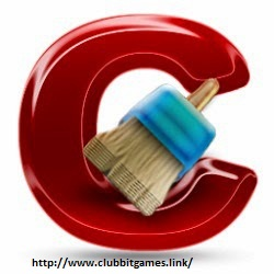 LINK DOWNLOAD SOFTWARE APLIKASI CCleaner 5.13 FOR PC CLUBBIT