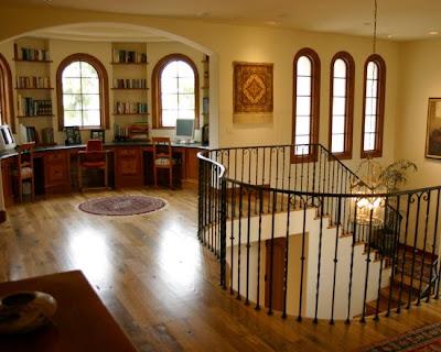 Desain Rumah Gaya Spanyol 6